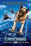 Cats & Dogs: Revenge of Kitty Galore (2010)