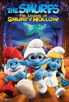 Smurfs: The Legend of Smurfy Hollow (2013)